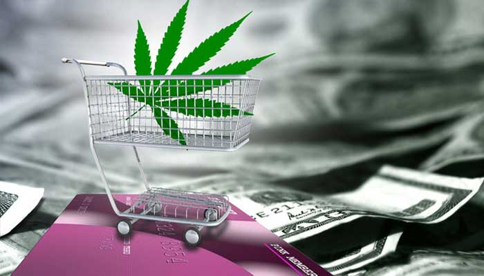 Payment solution of cannabis in Canada
